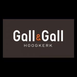 Gall en Gall Hoogkerk