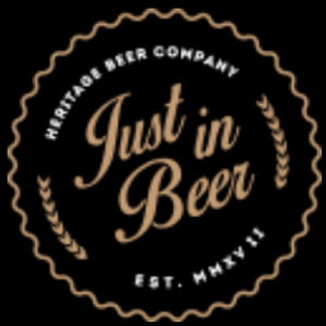 Just in Beer