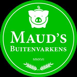Maud's Buitenvarkens