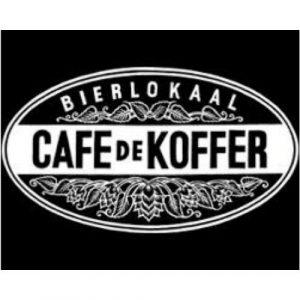 Cafe de Koffer