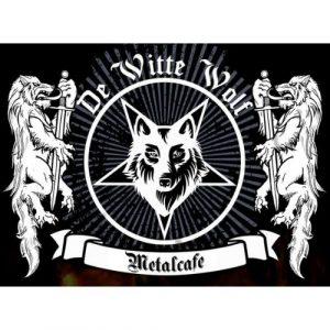 Metalcafé de Witte Wolf